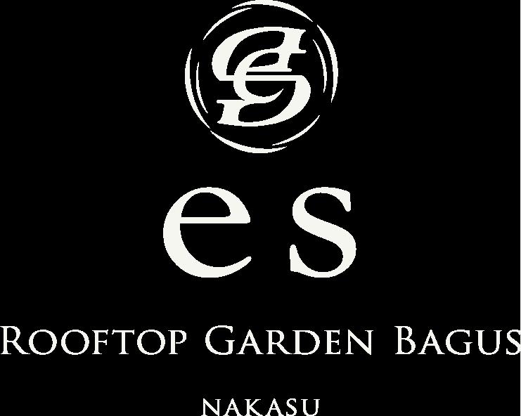 es | ROOFTOP GARDEN BAGUS - NAKASU