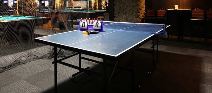 Bagus for Table tennis 99