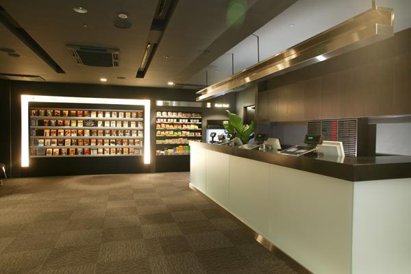 グランサイバーカフェ バグース渋谷センター街店